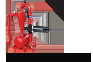 Hazır sistem filtre (Hidrosiklon+Disk Filtre), fabrikasyon olarak damla sulama için hidrosiklon ve disk filtrenin bir arada olduğu pratik uygulamalardır.