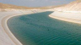 Tarımsal sulama içinse en iyi sistemler; damla sulama, yağmurlama sulama ve pivot sulama dır.