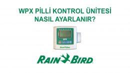 Rainbird WPX